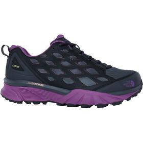 The North Face W's Endurus Hike GTX Phantom Grey/Wood Violet